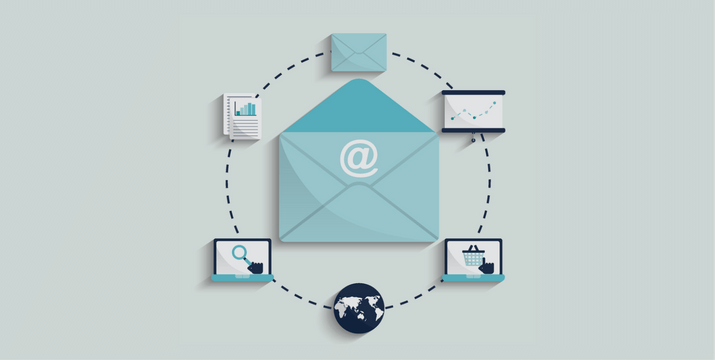 how to build a local email list